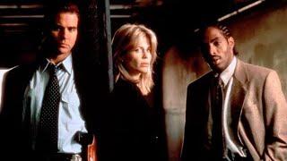 ON The LINE — Thriller, Crime, Drama // Full Movie