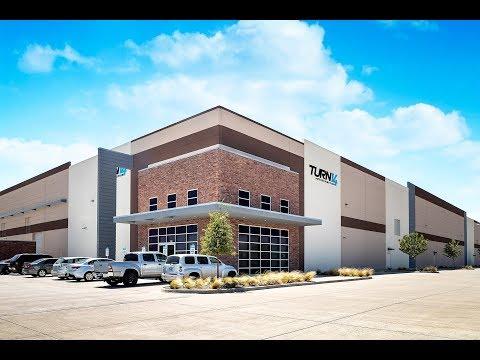 Turn 14 Distribution Update – Texas Distribution Center