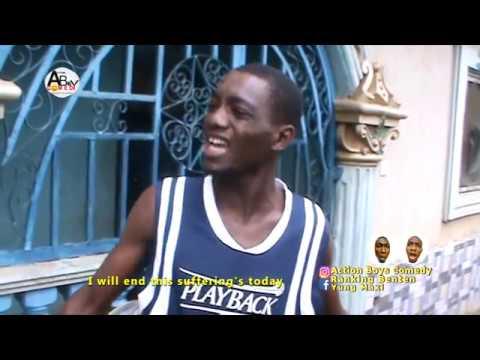 MONEY WAHALA (Mark Angel Comedy) (Nigerian Comedy)