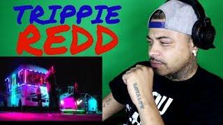 Trippie Redd   Love Scars REACTION