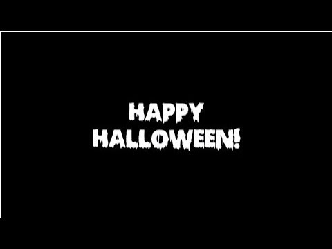 Happy Halloween | Sanjeev Kapoor Khazana