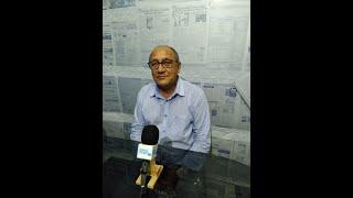 Entrevista -Vereador Renato Rosa