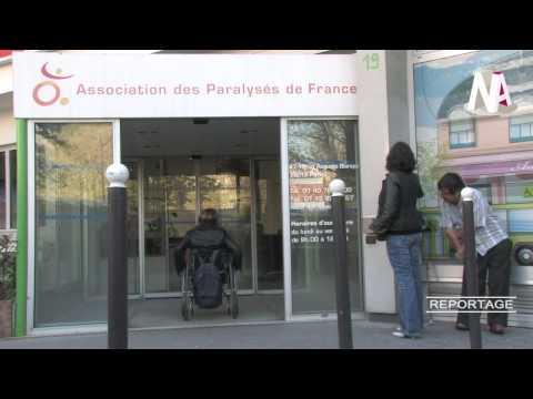 Reportage : L'assurance dépendance