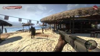 Dead Island: Crowd Pleaser Shotgun