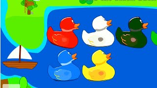 GCompris Educational Software For Kindergarten Toddlers   Colors Learning For Kids With GCompis