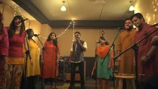 Gerua Kabira Cover Medley Bryden Parth Feat The Choral Riff