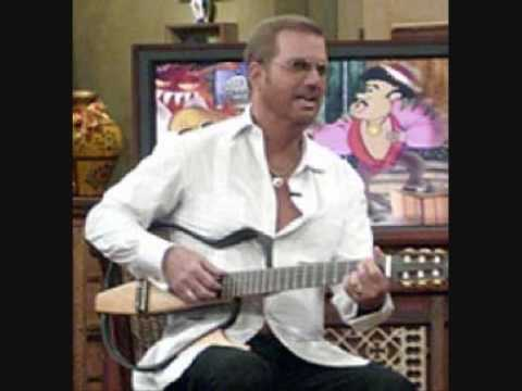 willy chirino  como sera