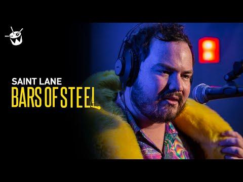 Saint Lane | Bars of Steel