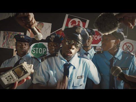 MATATA - ACHUU ft. STL Stella Mwangi (OFFICIAL MUSIC VIDEO)