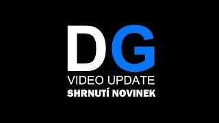 Video Preview [SA - MP] DreamGaming.eu - Shrnutí novinek (Video update #6)