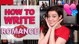 10 BEST Tips For Writing Romance