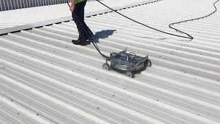 DR 520   Mosmatic Roof Cleaner