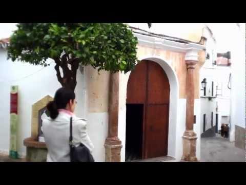 Igualeja: Comarca Serranía de Ronda
