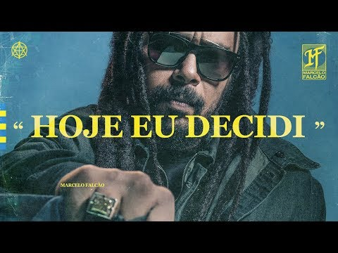 Marcelo Falcão - Hoje Eu Decidi (Clipe Oficial)