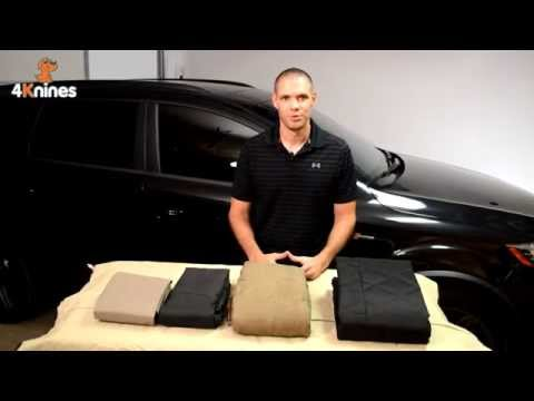 4Knines Dog Seat Cover Comparson To Other Seat Covers - Pet Seat Covers Review