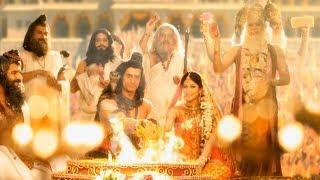 Devon Ke Dev  Mahadev | Shiv aur Parvati ka Vivaah