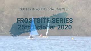 Frostbite Series – 25th October 2020