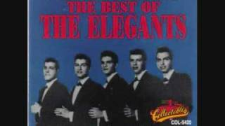 The Elegants- Goodnight My love (Doo wop)