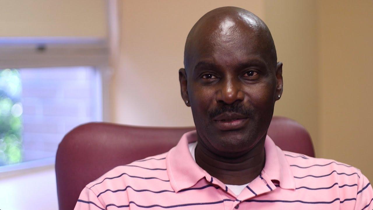 Home TeleHealth for Diabetes Transforms Man's Life Video