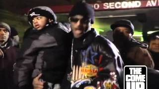 Cam'ron - Curtis (50 Cent Diss)