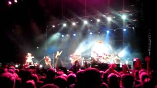 Tarja Turunen - Little lies, live in Sofia 2012