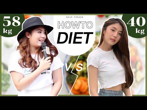 วิธีการลดน้ำหนักในเด็ก 9 ปี 1 เดือน