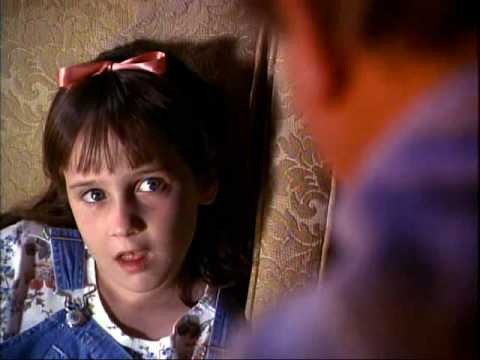 Matilda Movie Trailer