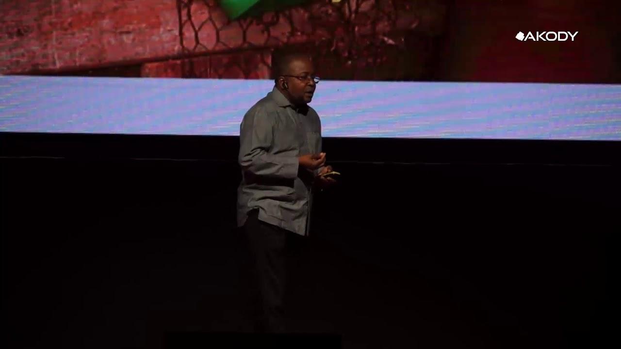 Extrait Ted X au Sofitel Hotel Ivoire édition 2018