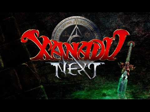 Xanadu Next - Launch Date Trailer thumbnail