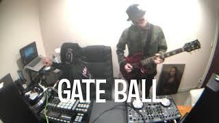 #86 GATE BALL
