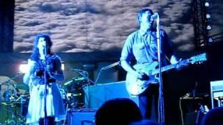 Arcade Fire September 23 2010 Half Light II (No Celebration)