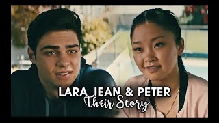 Download Video Peter K + Lara Jean | Their Story [To All The Boys I've Loved Before] MP3 3GP MP4
