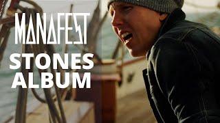 Manafest - Stones (full album)