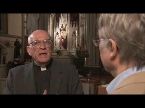 Father George Coyne Interviewed by Richard Dawkins