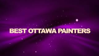 preview picture of video 'House Painters | Ottawa ON | (613) 702-4405'