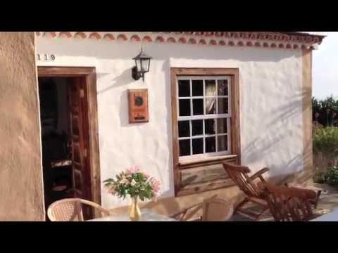 Casa Rural El Sitio La Rosa