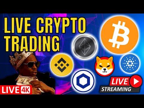 Crypto exchange marketing
