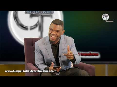 """Hearing God"" with Pastor Raymond - GTO Ministries"