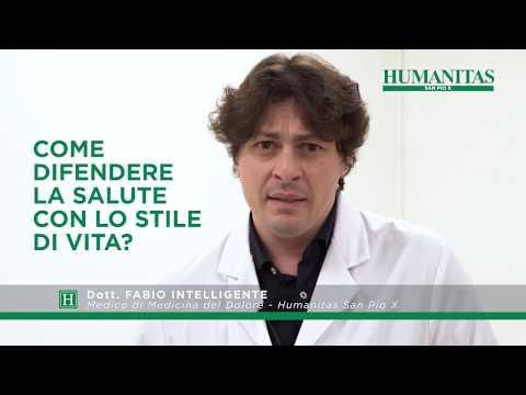 Fibrosi e calcificazione della prostata