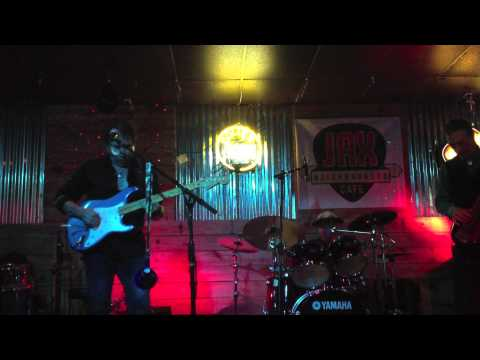 David Spann Band at JAX in Austin