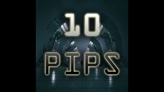 10 PIPS A DAY - $1000+ A WEEK with the UFO Forex Strategy 2020