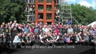 BABA 2007 Pillar of Friendship
