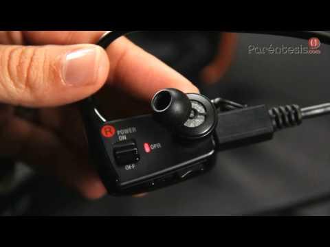 Reproductor MP3 Sony Walkman (NWZ-W262)