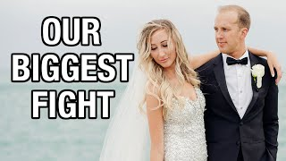 The biggest fight in my marriage, did we lose money selling our house?