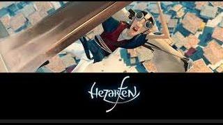 Hezarfen Ahmet Çelebi Animasyon Filmi!! #11