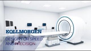 Design für Geschwindigkeit und Präzision