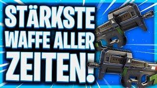 😱😂WARUM MACHT EPIC GAMES DAS?! | Die neue Waffe ist lächerlich stark!