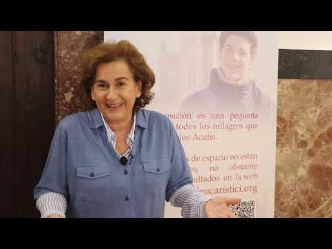L'exposició 'Los Milagros Eucarísticos' de Carlo Acutis, a Mallorca