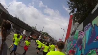 Wings For Life World Run Vienna