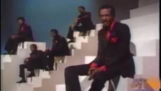 1992 <b>Eddie Kendricks</b> From The Temptations Dies